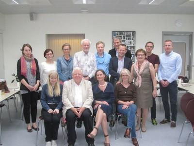 Meeting May 2013 CPH